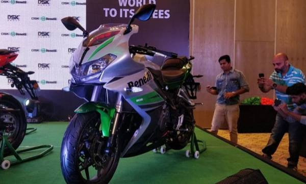 benelli tnt 300 302r tnt 600i re launched