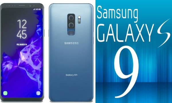 samsung galaxy s9 s9plus new colour launched