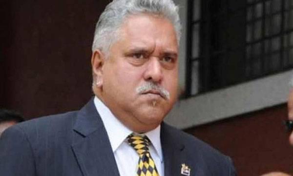 Vijay Mallya, Extradiction