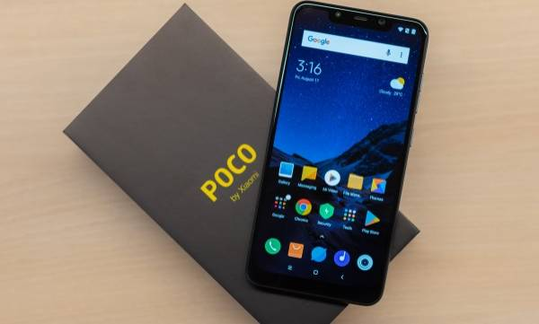 xiaomi has given price cut to poco f1 phone