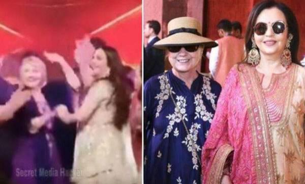 womens-world-hillary-clintons-dance-at-isha-ambani-wedding-udaipur