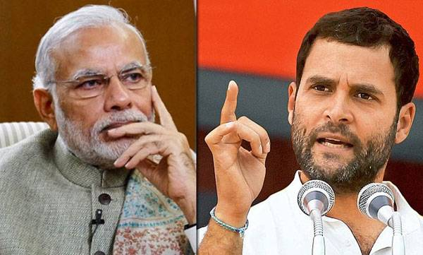 india-rahul-cong-should-apologise-to-pm-modi-after-sc-gives-clean-chit-on-rafale-deal-bjp