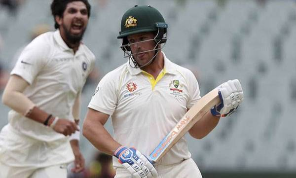 sports-news-2nd-test-day-1-bowlers-help-india-bounce-back-but-australia-still-on-top