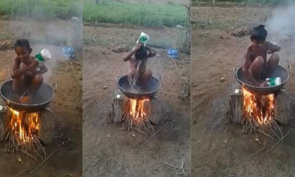 Viral video, Social media