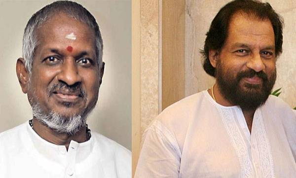 Yesudas,  Reality shows