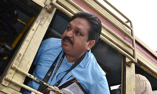 Thachankary KSRTC