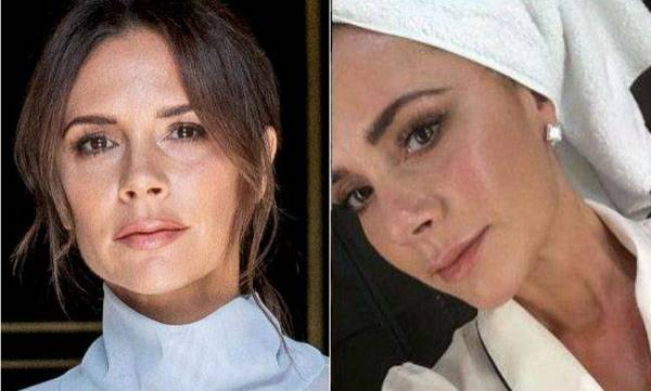 Victoria Beckham, Face cream