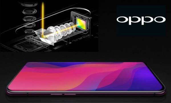 oppo 10x optical zoom camera