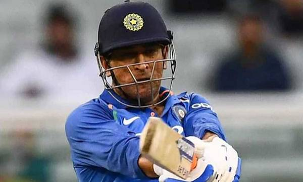 ICC, MS Dhoni,   Cover Image