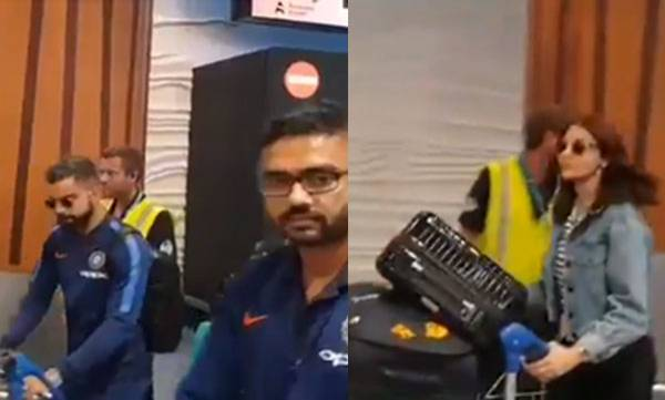 sports-news-indian-team-arrives-in-new-zealand-virat-kohli-anushka-sharma-get-big-reception-at-airport