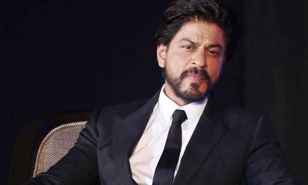 SRK, Rakesh Sharma