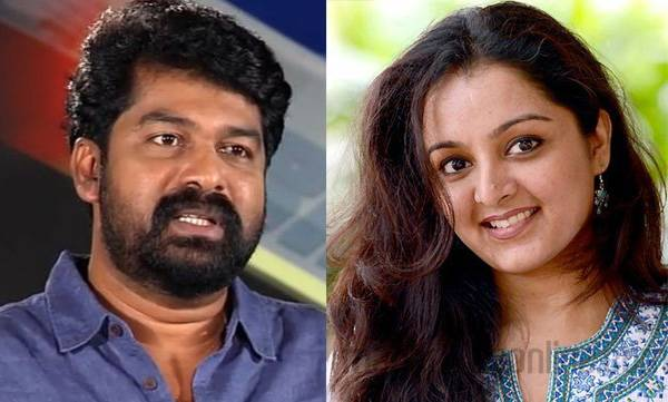 Joju George, manju warrier