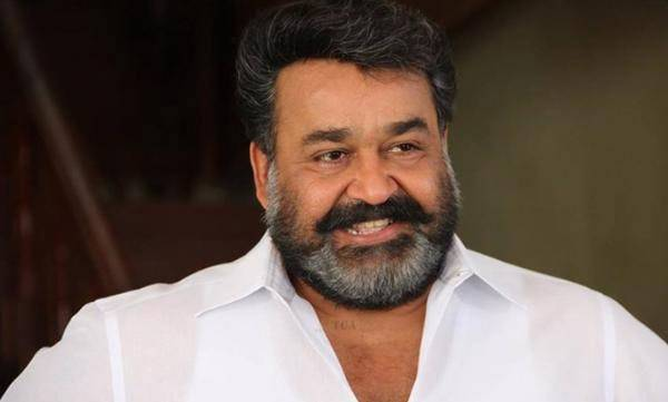 Mohanlal, Political entry