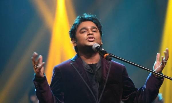 AR Rahman, Oscar win