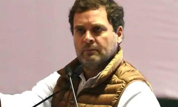 PM, Rahul Gandhi, Anil Ambani