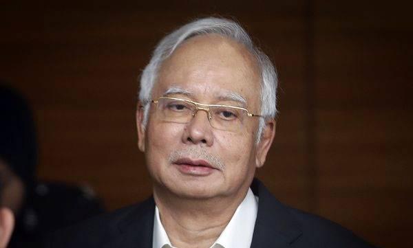 Malaysia, Najib, delay Trial
