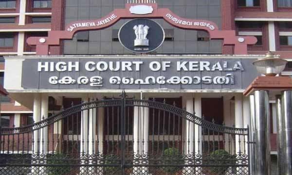 Kothamangalam Church issue, High court,  Police