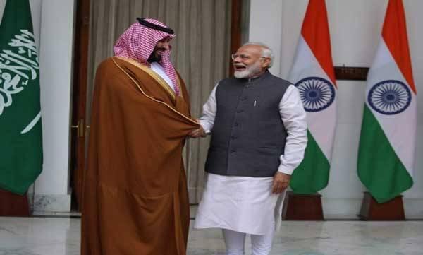 Mohammed bin Salman Abdulaziz Al-Saud