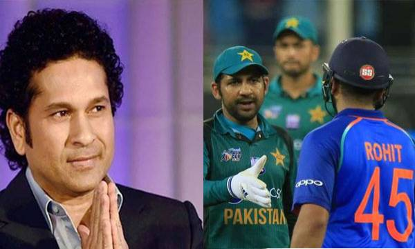Pakistan, Sachin Tendulkar,  World Cup