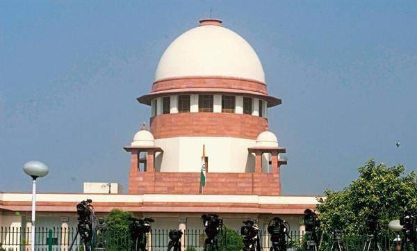 Supreme court , Kashmiri students