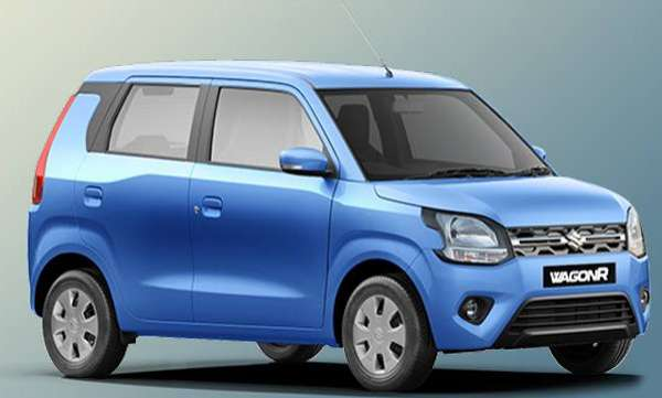 waiting period on 2019 maruti wagon r soars to 2 - 3 months