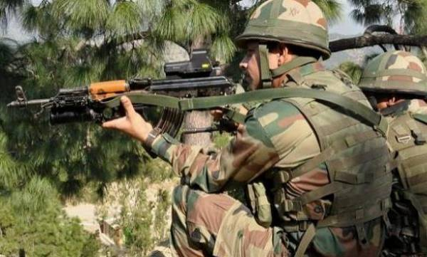 Ceasefire violations, Heavy shelling, Pakistan, LoC