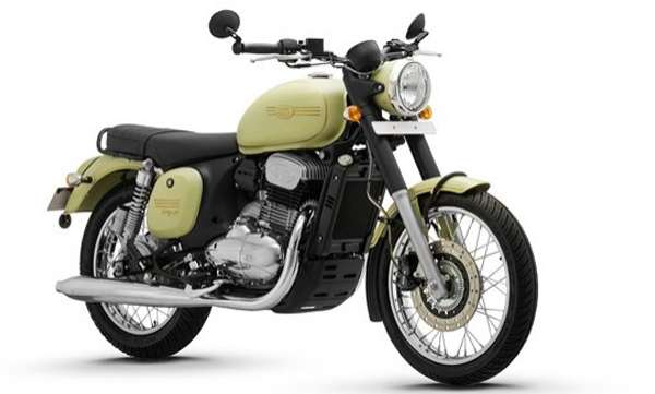 jawa bikes deliveries to begin from 4th week of march