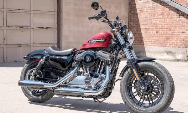 harley davidson forty eight special street glide special launched in india