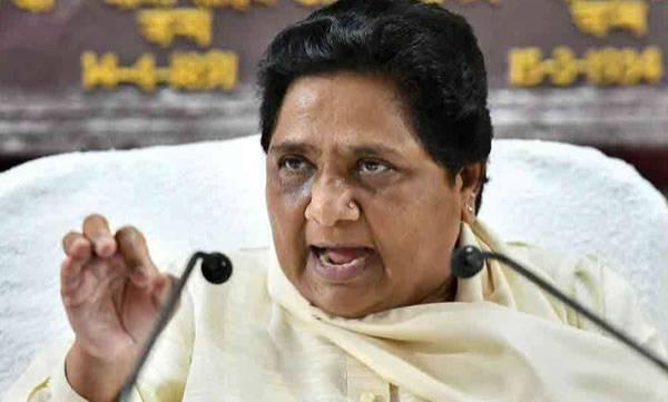 Mayawati,  Lok Sabha polls