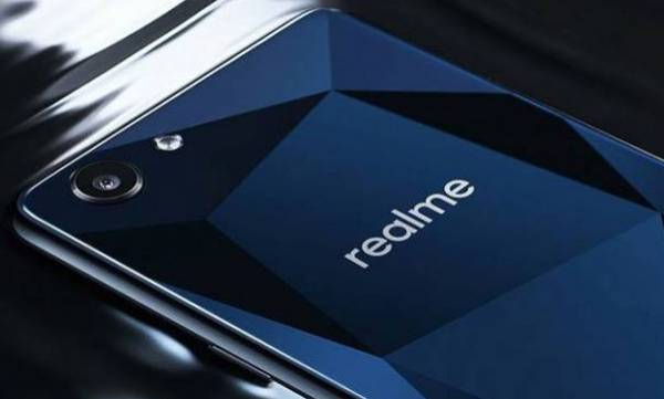 realme opens first exclusive