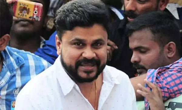 Actress Abduction case, Dileep,  High court