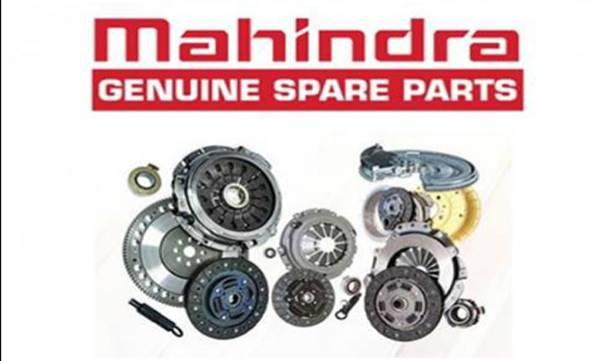 mahindra to sell genuine spare parts online