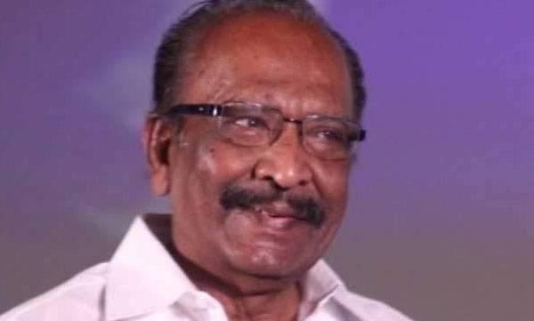 director J Mahendran ,