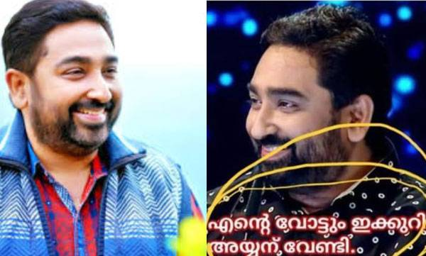 Image result for m jayachandran fake news