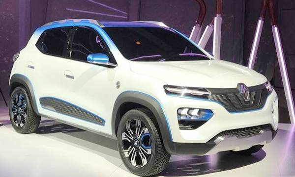 renault kwid electric launch date in india