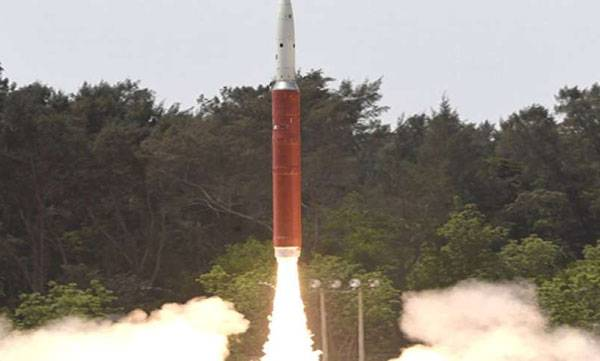 Pentagon, India ASAT Test, space