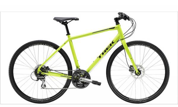 trek launches five new bicycles