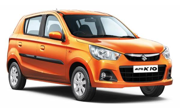 maruti alto k10 gets new safety features