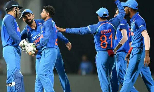 India, World Cup Squad