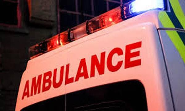 Emergency, Ambulance Journey