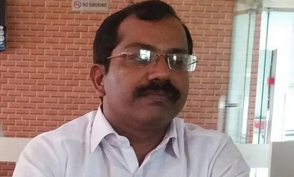 K Sudhakaran, CPM