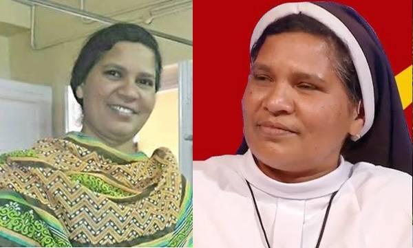 Sister luzy kalappura