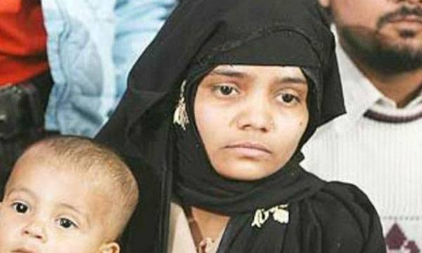 india-bilkis-bano-case-sc-directs-gujarat-govt-to-give-rs-50-lakh-compensation-job-accommodation