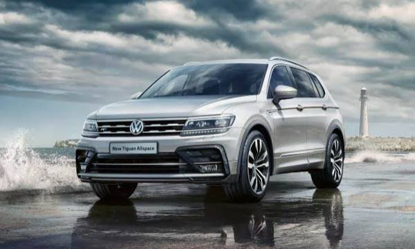 volkswagen tiguan allspace 7 seater suv launching this year