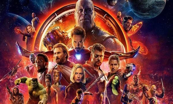 Avengers endgame, Tamil rockers