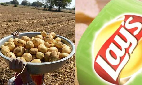 Pepsi co, potato farmers, Gujarat, lays