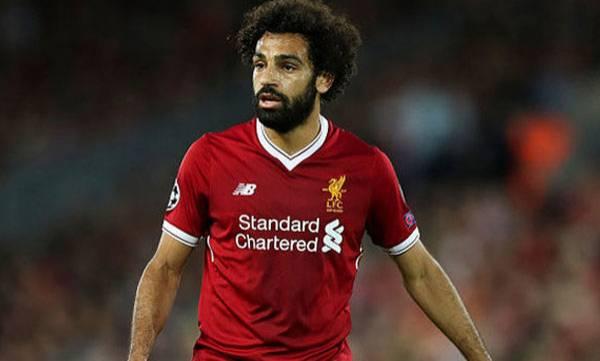 Mohamed Salah,  Pigeon, Anfield