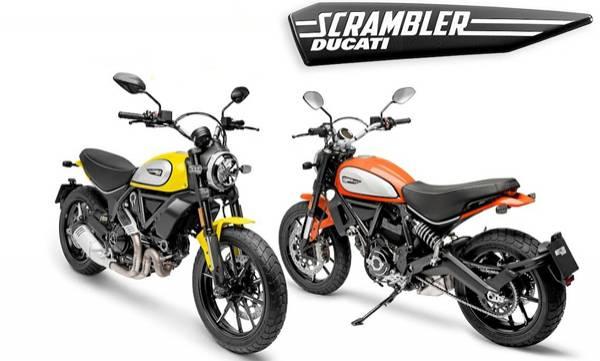 2019 ducati scrambler 800