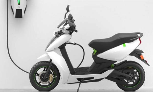 ather energy to launch e scooters in chennai in june 2019