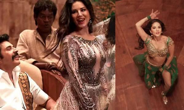 Sunny Leone,  Madhura Raja